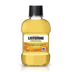Listerine Original Mouthwash 80 ml