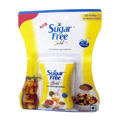 Sugar Free Gold Pellet 100's
