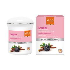 VLCC Snigdha Skin Whitening SPF 25 Day Cream 50 gm