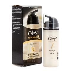 Olay Total Effect 7 In One Day Cream Normal SPF 15 20 gm