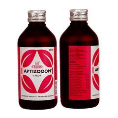 Aptizooom Syrup 200ml