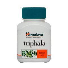Himalaya Wellness Triphala Tablet 60's