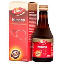 Dabur Hepano Syrup 200 ml