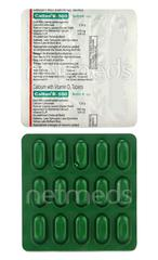 Calten D 500mg Tablet 15'S