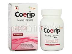 Coerip Capsule 30'S