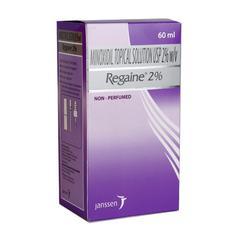 Regaine 2% Solution 60ml