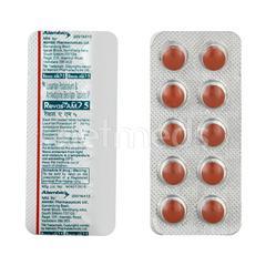 Revas AM 5mg Tablet 10'S