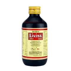 Livina Syrup 200ml