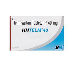 Hhtelm 40mg Tablet 10'S