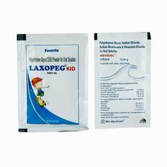 Laxopeg Kid Powder 8.5gm