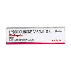 Pinkquin Cream 25gm
