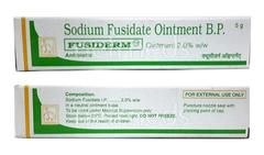 Fusiderm Ointment 5gm