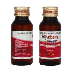 Macbery Junior Expectorant 60ml