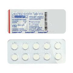 Lesuride Tablet 10'S