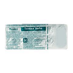 Tentex Forte Tablet 10'S