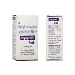Depopred Injection 2ml