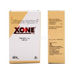 Xone 1gm Injection 1's