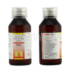 Ambrodil Syrup 100ml