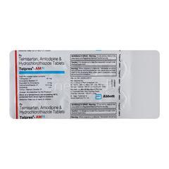 Telpres Amh Tablet 10'S