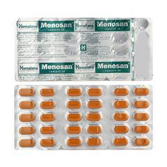 Himalaya Menosan Tablet 30's