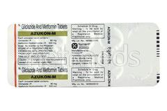 Azukon M Tablet 10'S