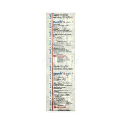 Dycerin A Tablet 10'S