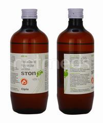 Ston 1 Oral Solution 450ml