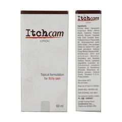 Itchcam Lotion 60ml