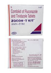 Zocon T Kit