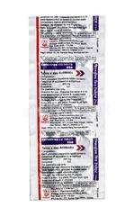 Cefadrox Kid 250mg Tablet 10'S