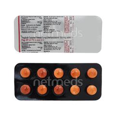 PEG SR M 75mg Tablet 10'S