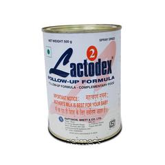 Lactodex 2 Follow Up Formula Powder 500 gm