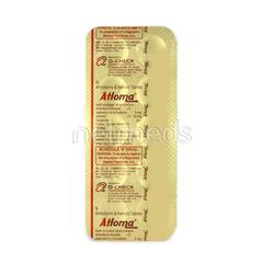 Atloma Tablet 10'S