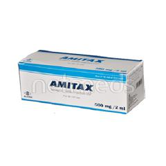 Amitax 500mg Injection 2ml