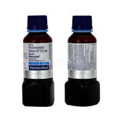 Betadine 10% Solution 100ml