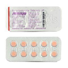Arpizol 10mg Tablet 10'S