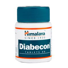 Himalaya Diabecon Tablet 60's