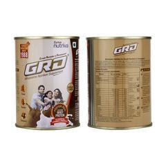 GRD Chocolate Flavour Powder 200gm