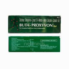 Buta Proxyvon Gel 30gm
