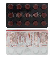 Asomex 5mg Tablet 15'S