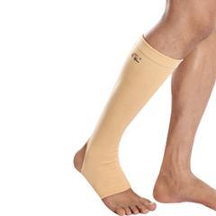 Tynor Compression Stocking Below Knee (Pair) (XL) (I 16)