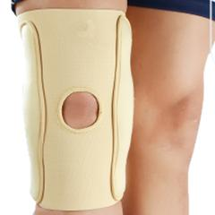 Dynamic Dyna Hinged Knee Brace Open Patella (1255) (L)