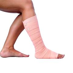 Dynamic Top Crepe Cotton Crepe Bandage B.P 4M 8 cm (4001)