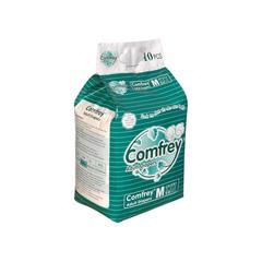 Comfrey Adult Diapers 10's (M)