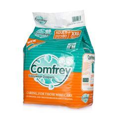 Comfrey Easywear Diapers Pants (XXL) 10's