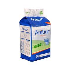 Anibur Adult Diapers 10's (L)