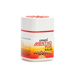 Emami Mentho Plus Balm 9 ml