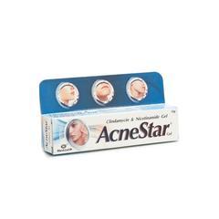 Acne Star Gel 15 gm