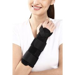 Tynor Wrist and Forearm Splint Right (S) (E 03)