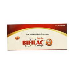 Bifilac Lozenges 10'S